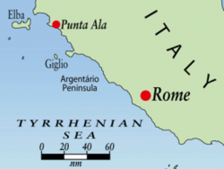 Giglio_map