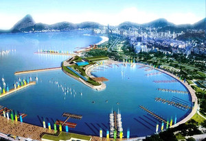 Riosailingvenue
