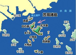 Kasaoka_islands_map