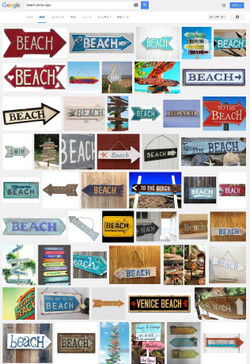 Beach_arrow_sign_1