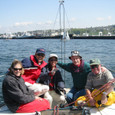 2002-04-29 Seattle Yacht Club Race