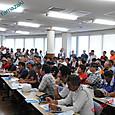 2012-08-13 awaodori race meeting