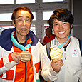 2018-04-01 Narita Grim - Olympic Gold Medalist