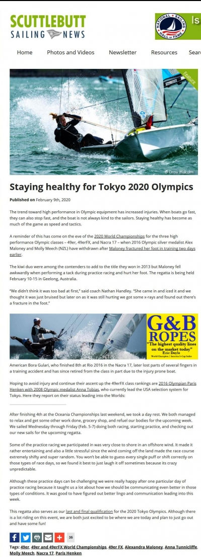 Staying-healthy-for-tokyo-2020-olympics